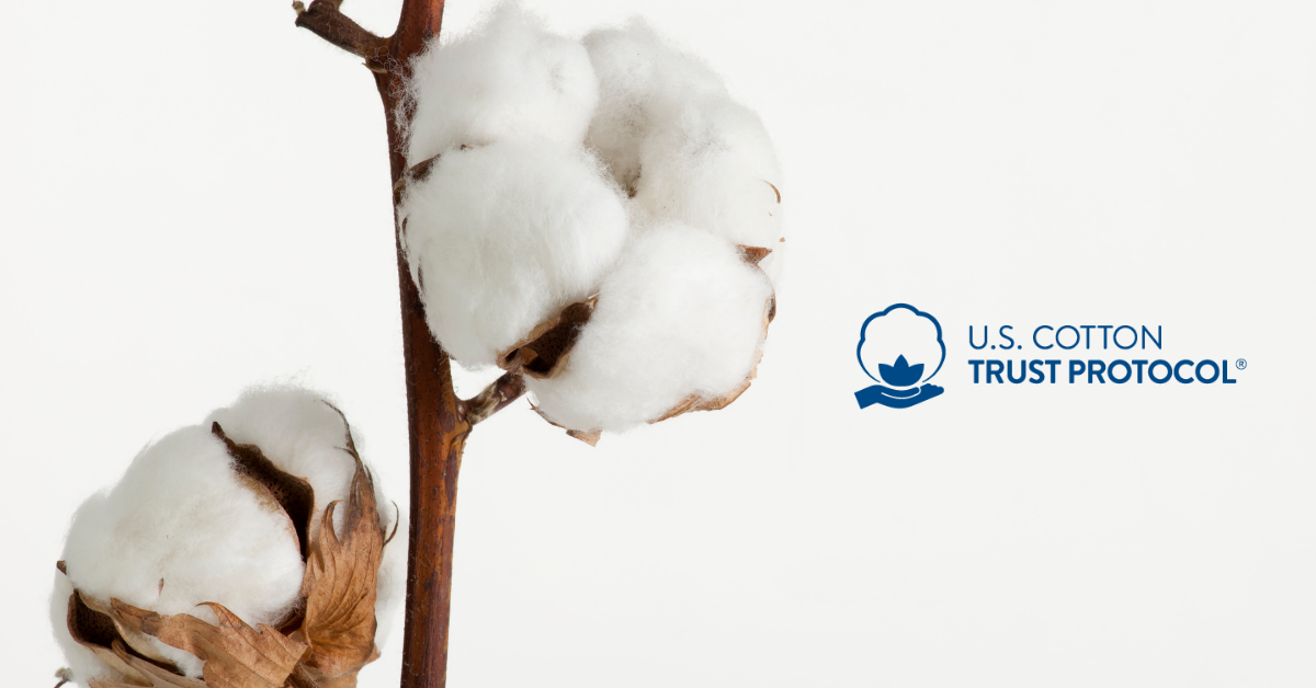 The US Cotton Trust Protocol banner image