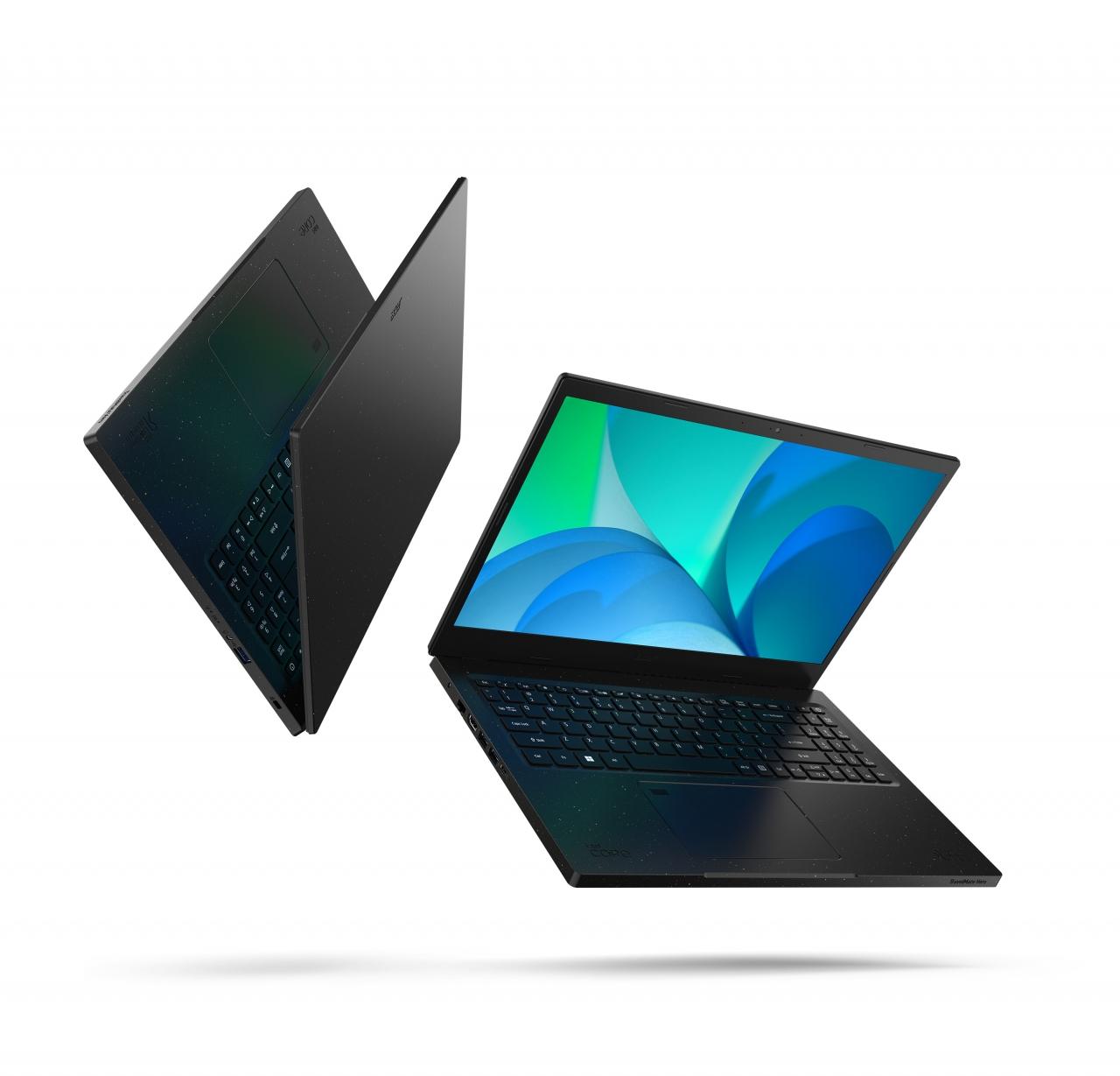 Acer TravelMate Vero (TMV15-51) Green Laptop
