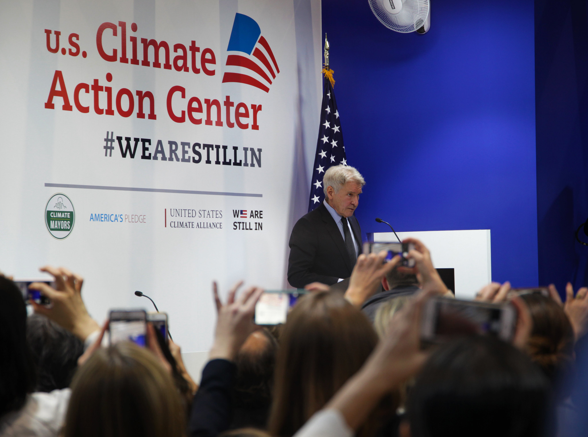 US Climate Action Center COP25