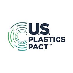 US Placstics Pact Logo