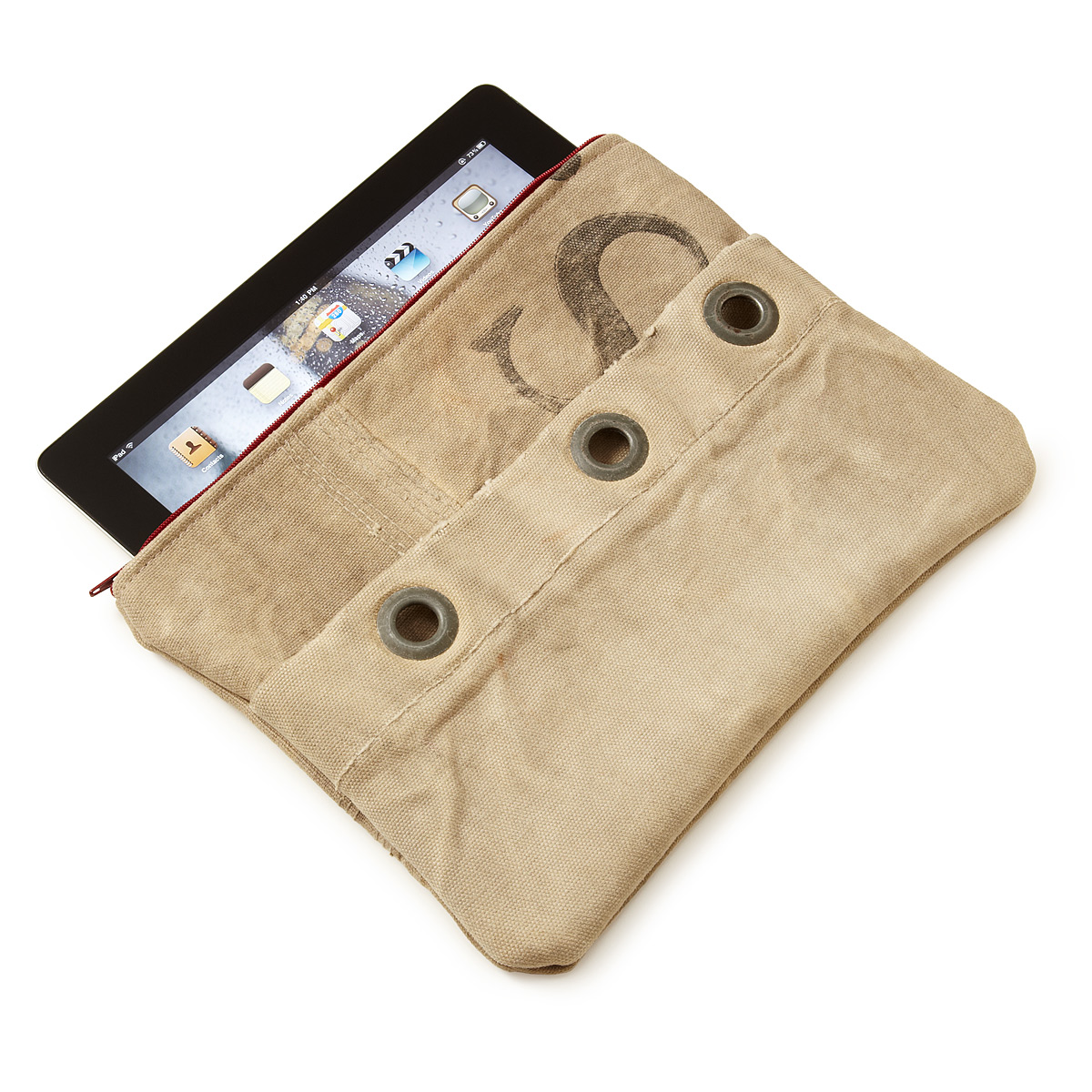 recycled tablet case