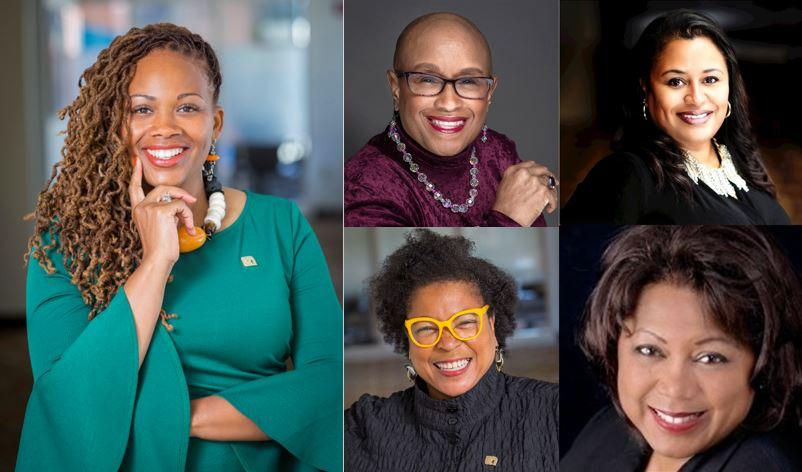 women of the Women's Business Enterprise National Council