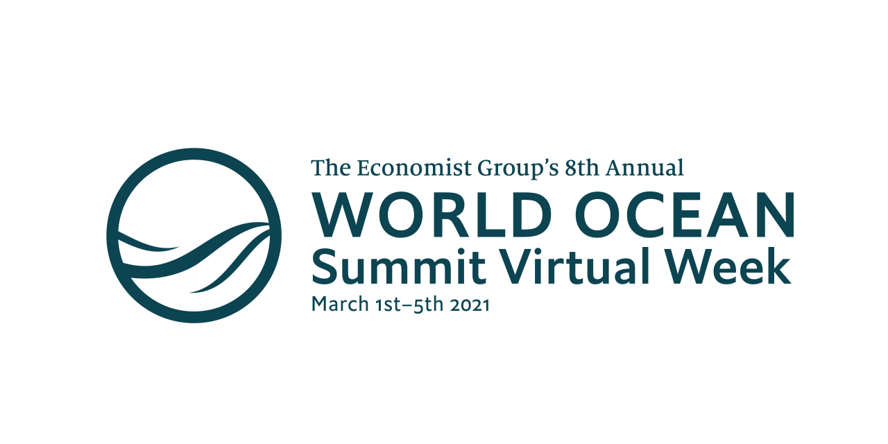 World Ocean Summit logo
