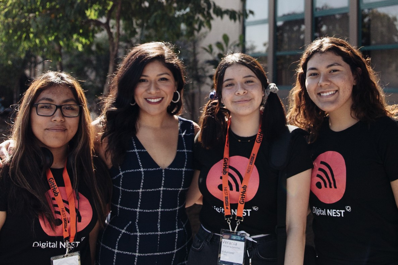 Cisco - Women of NEST Flight