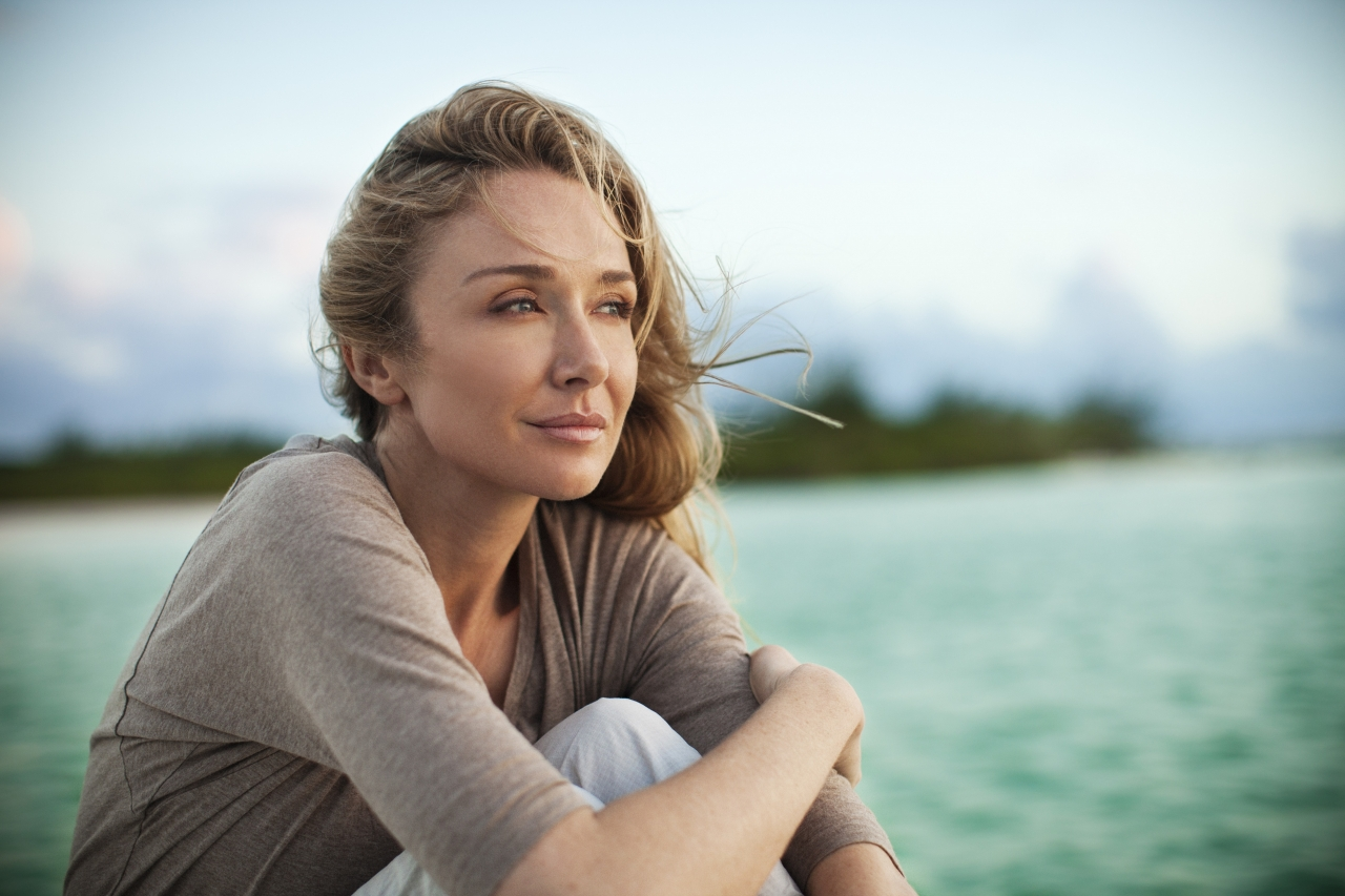 Alexandra Cousteau, President and Co-Founder of Oceans 2050