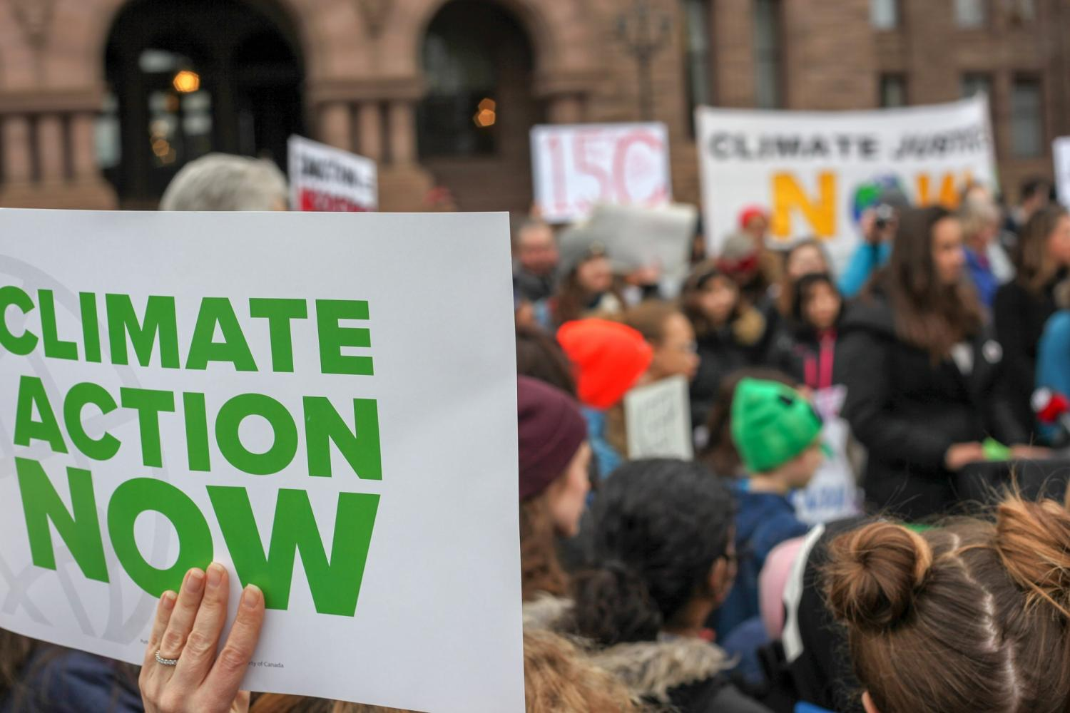 Amazon global climate strike brands taking stands activism