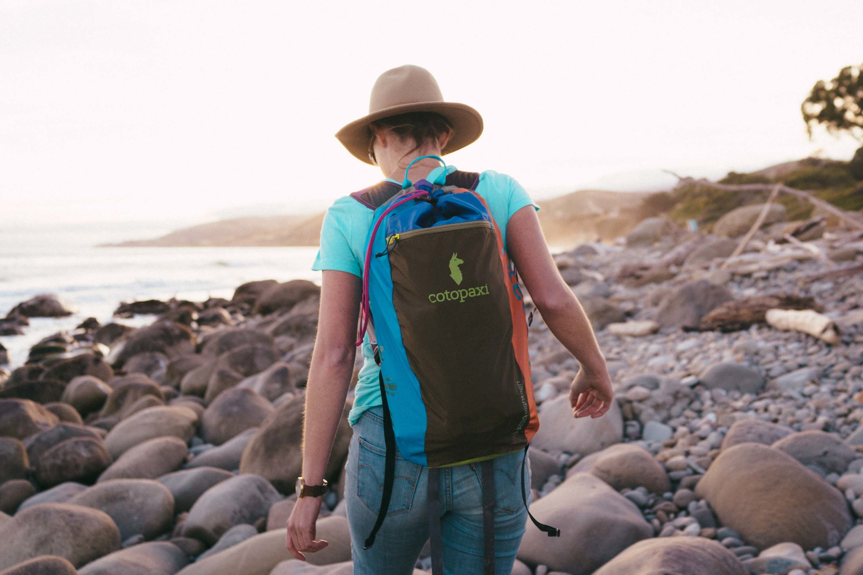 Cotopaxi Luzon Del Dia sustainable holiday gifts