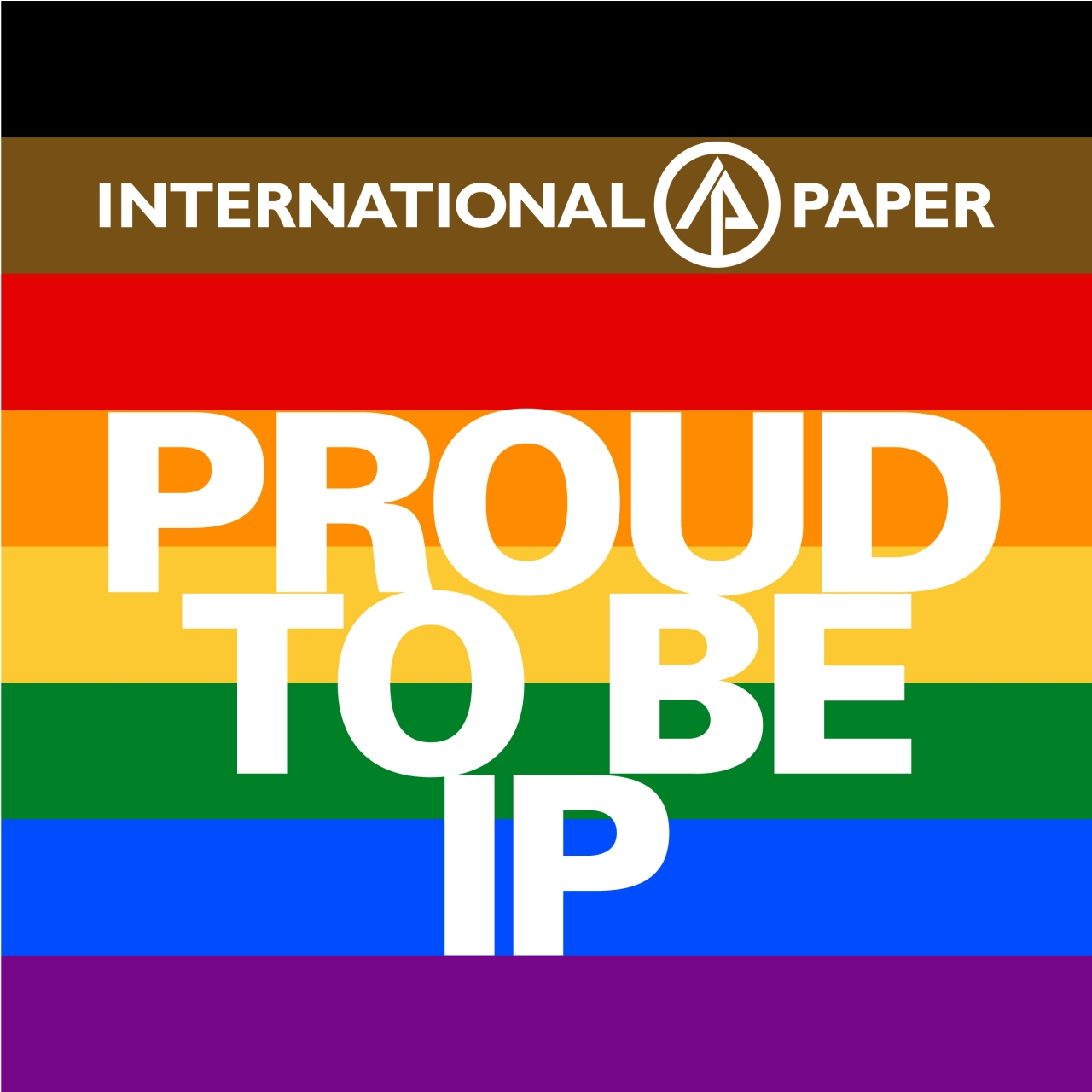 Proud to be IP