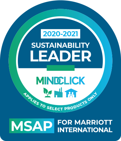 Sustainability leader Marriott 2020-2021