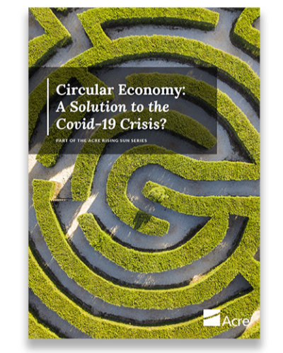 CIRCULARITY - cover