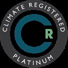 Climate Registered Platinum