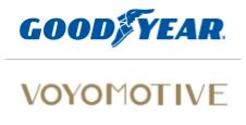Goodyear and Voyomotive