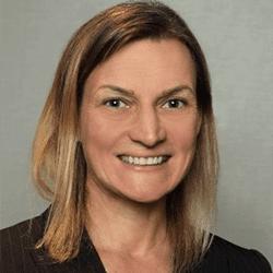Marilyn Johnson   Sr. Director, Global Sustainability, Clarivate