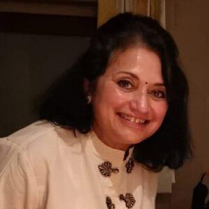 Shyama Ghosh