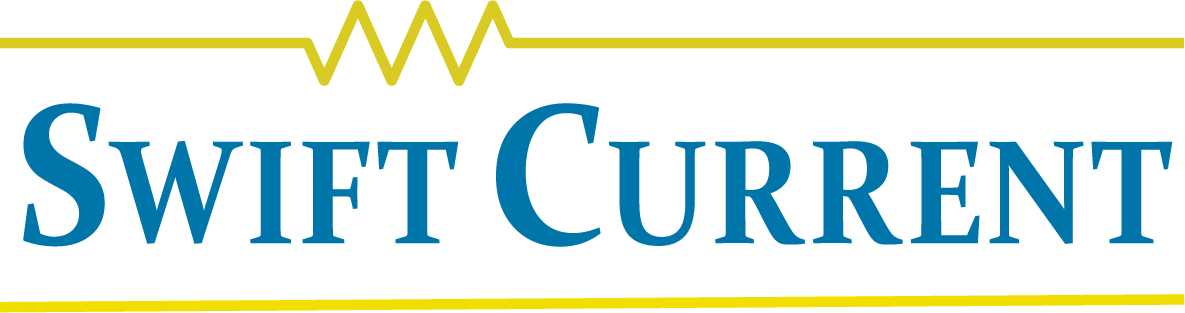 SwiftCurrent logo