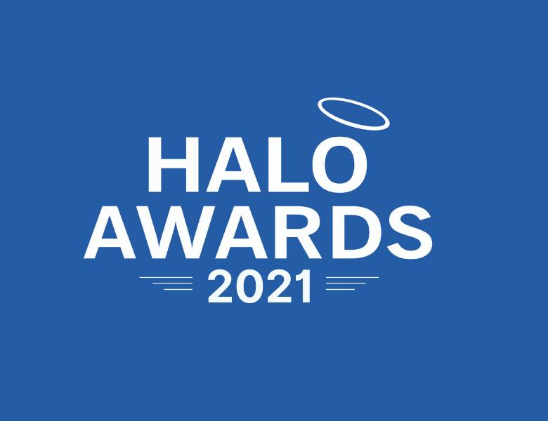 Halo Awards 2021