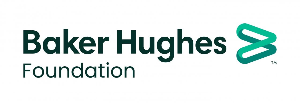 Baker Hughes Foundation Logo.