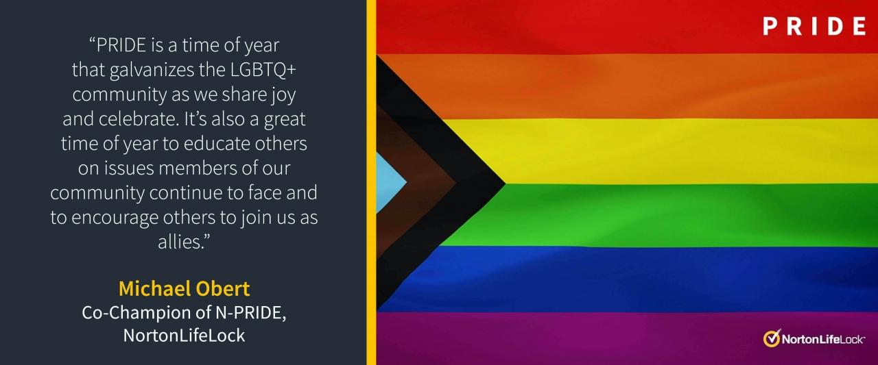 NLL pride graphic