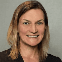 Marilyn Johnson, Sr. Director of Global Sustainability at Clarivate