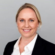 Therese Niklasson, Global Head of ESG for Ninety One