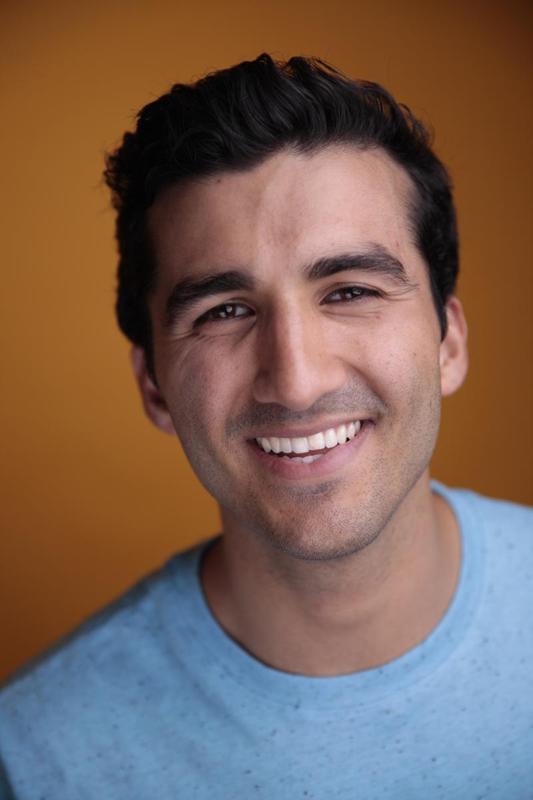 Josh Venkataraman, Los Angeles, USA