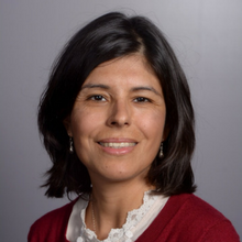 Dr. Gloria Banuelos, Thinkabit Lab Lead