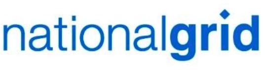 National Grid US logo