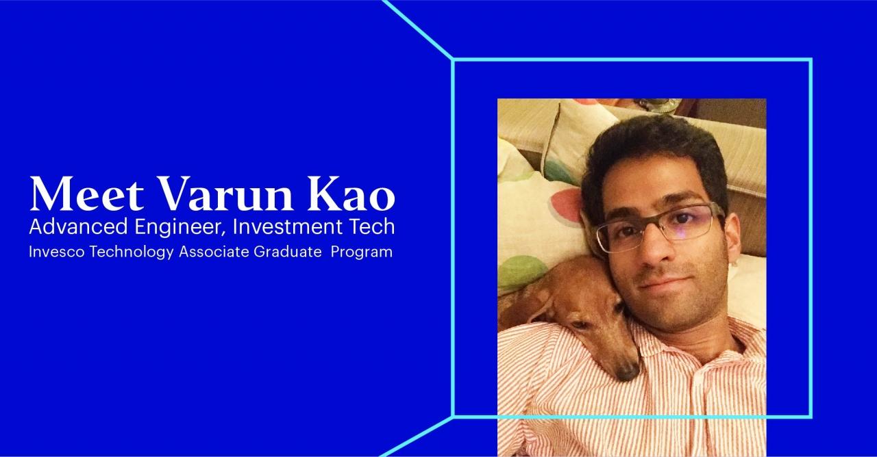 Varun Kao