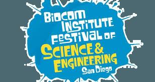 biocom festival logo