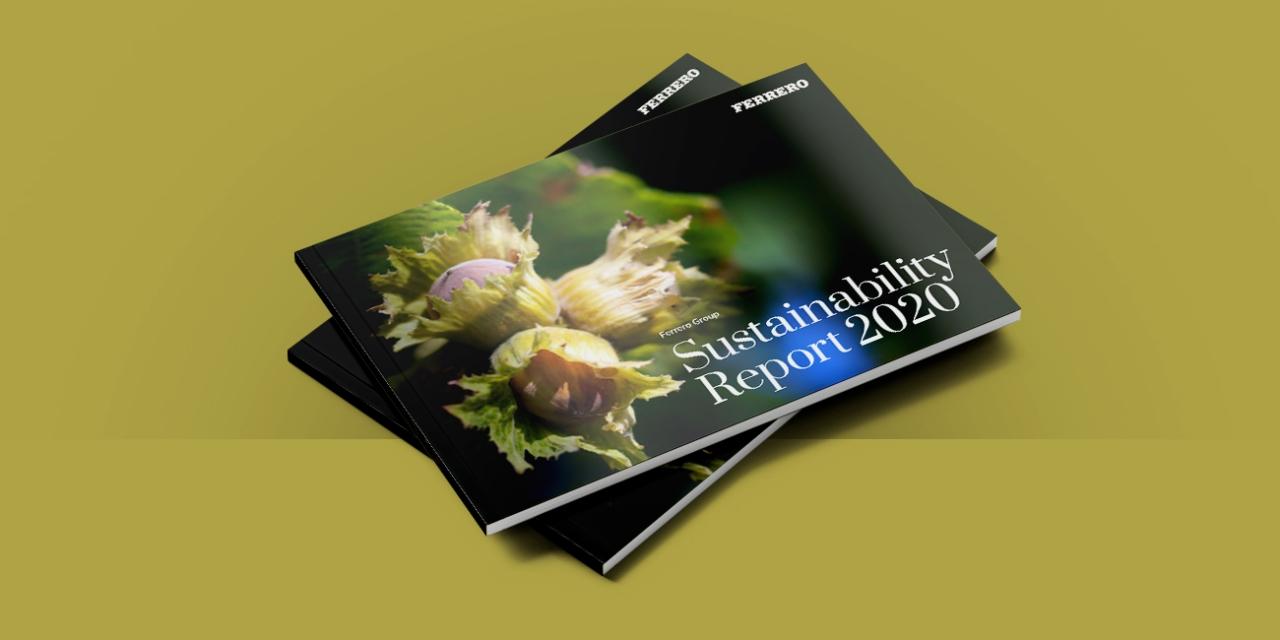 Ferraro 2020 Sustainability report