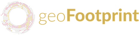 geoFootprint logo