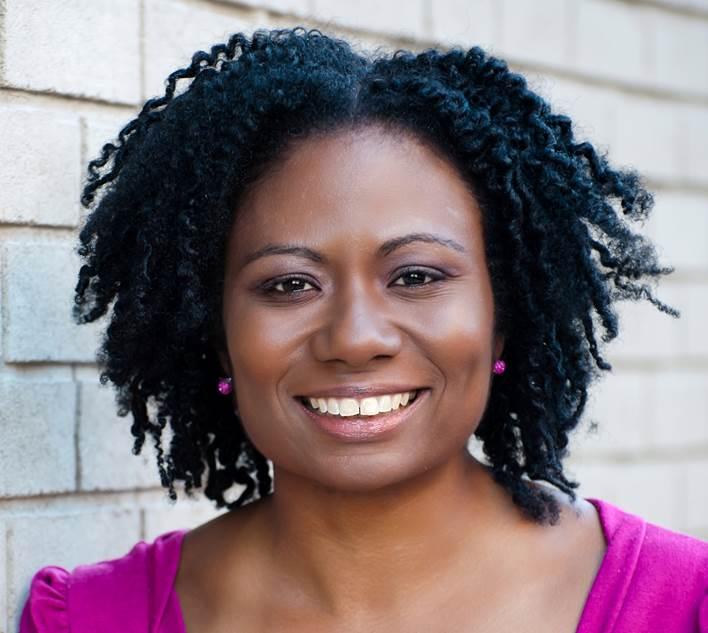 Jamilah Lamb creator of the Capital One Digital Access program