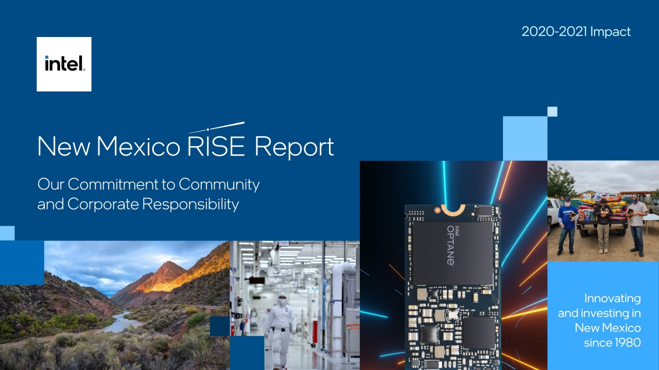 new mexico 2020 rise report