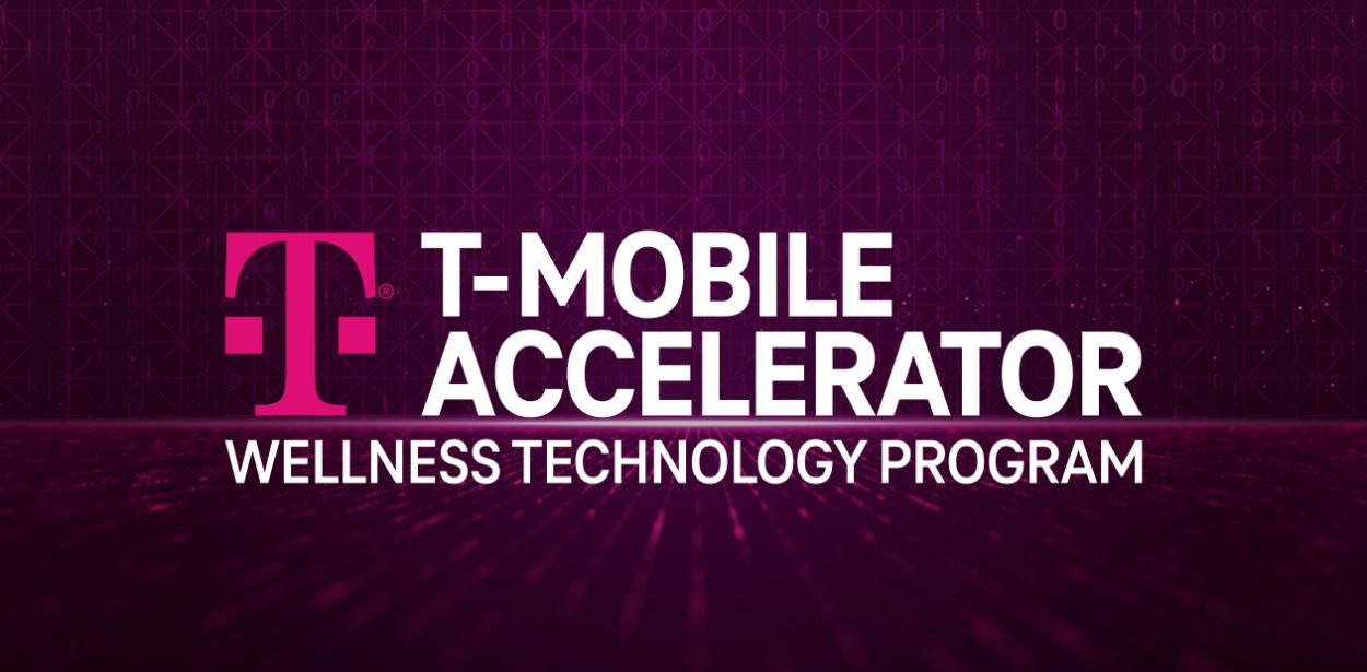 T-Mobile Accelerator Wellness Technology Program