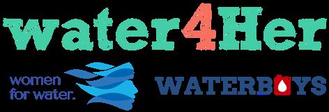 water4herlogo