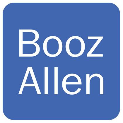 Booz Allen headshot