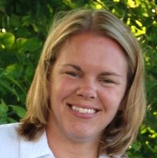 Andrea Newell headshot