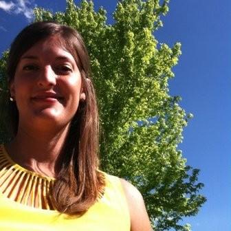 Lauren Zanolli headshot
