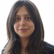 Sarah Lozanova headshot
