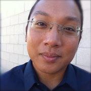 Jonathan Mariano headshot