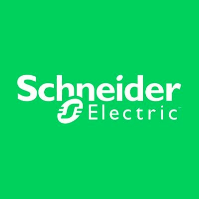 Schneider Electric headshot