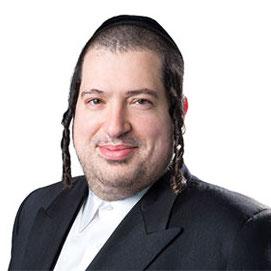 Joel Landau headshot