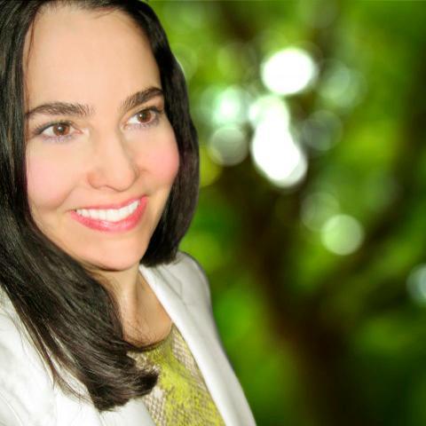 Lisa Chirico headshot