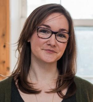 Heidi Sistare headshot