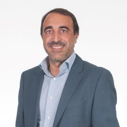 Miguel Coleta headshot