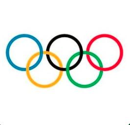 International Olympic Committee headshot