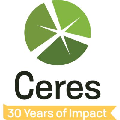 Ceres headshot