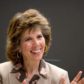 Susan Neuman headshot