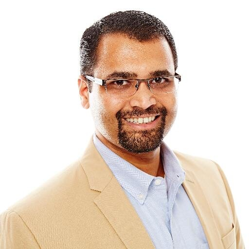 Bhushan Joshi headshot