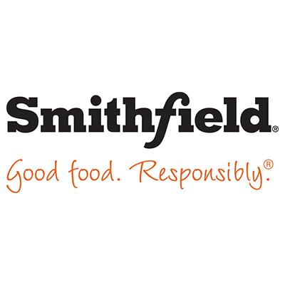 Smithfield Foods headshot